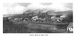Unteres Werk, 1888