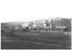 Unteres Werk, 1869
